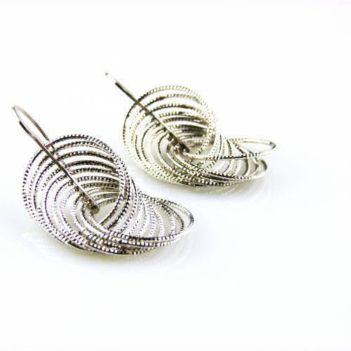 zilveren oorbellen zilveren oorringen
